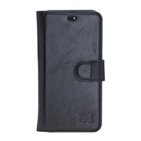 Magnetic Detachable Leather Wallet Case for Apple iPhone 11 Pro 5.8""