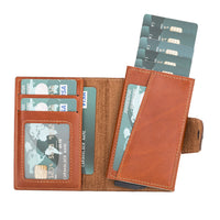 Mondello Magic Mechanism Card Holder