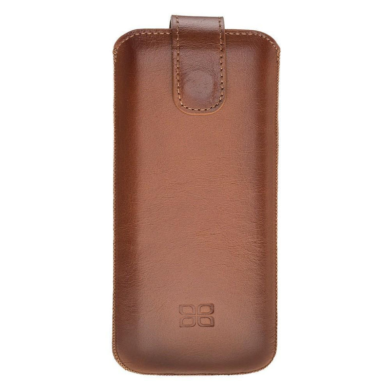 Multi Leather Case for iPhone XR