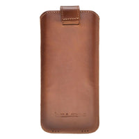 Multi Leather Case for Samsung Galaxy S10, S10E, iPhone X/XS and Huawei P20, P20 Lite