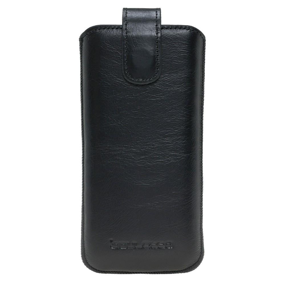 Multi Leather Case with Card Holder for Samsung Galaxy S10, S10E,  iPhone 11 Pro 5.8