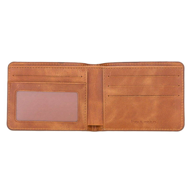 Pier Leather Men Wallet