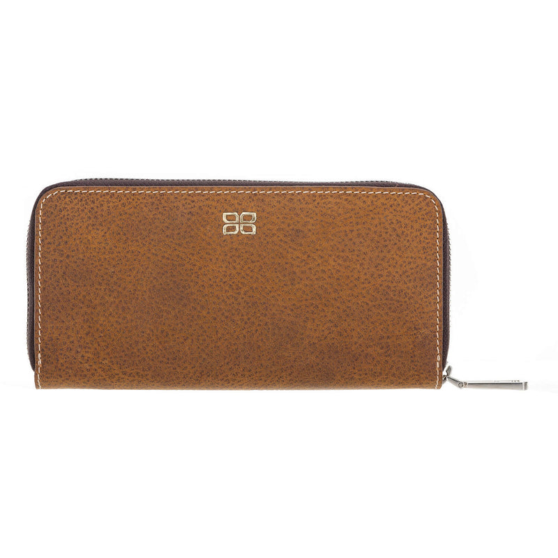 Seville Women's Leather Wallet