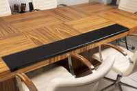 Leather Long Desk Mat