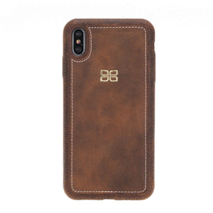 Flex Prime Leather Case for IPXSM
