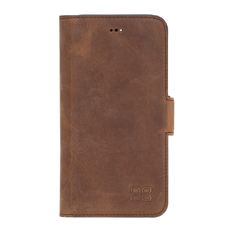 Wallet Leather Case New Edition with ID slot for Apple iPhone 11 6.1""