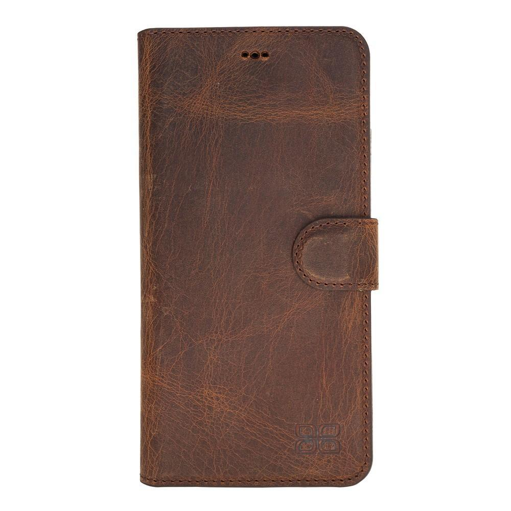 Wallet Leather Case for Apple iPhone XS Max