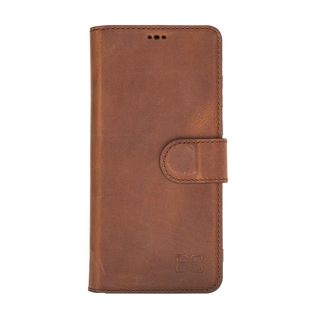 Wallet Leather Case for Huawei P30