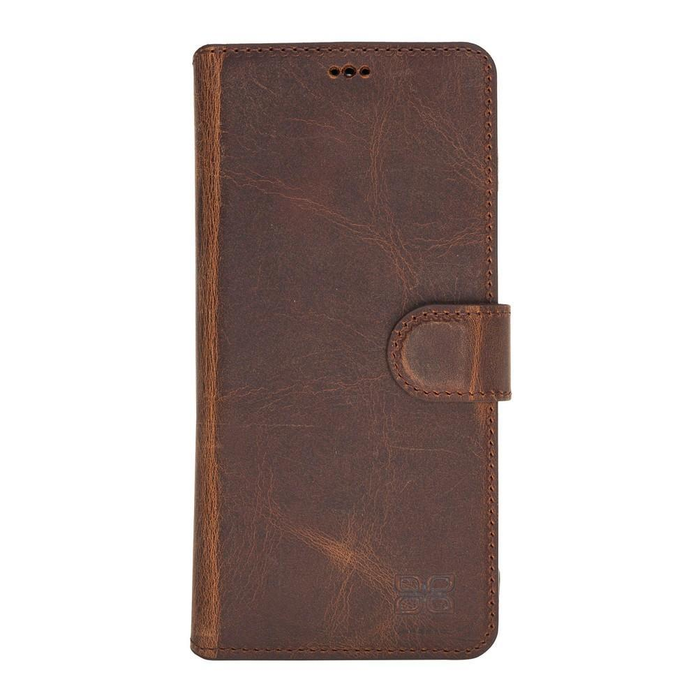 Wallet Leather Case for Samsung Galaxy S10 Plus