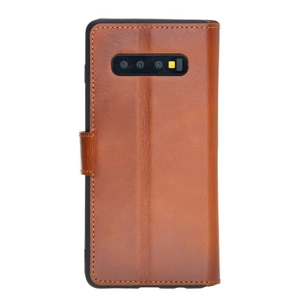 Wallet Leather Case for Samsung Galaxy S10