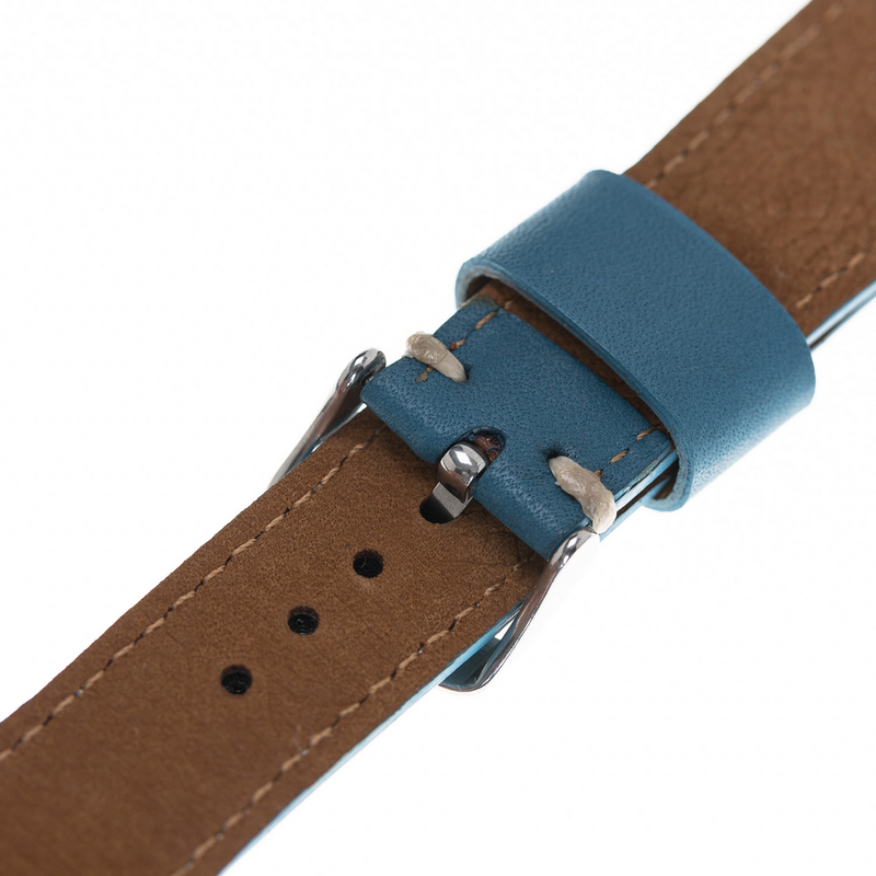 SM73 Leather Watch Strap for Apple Watch 38mm / 40mm