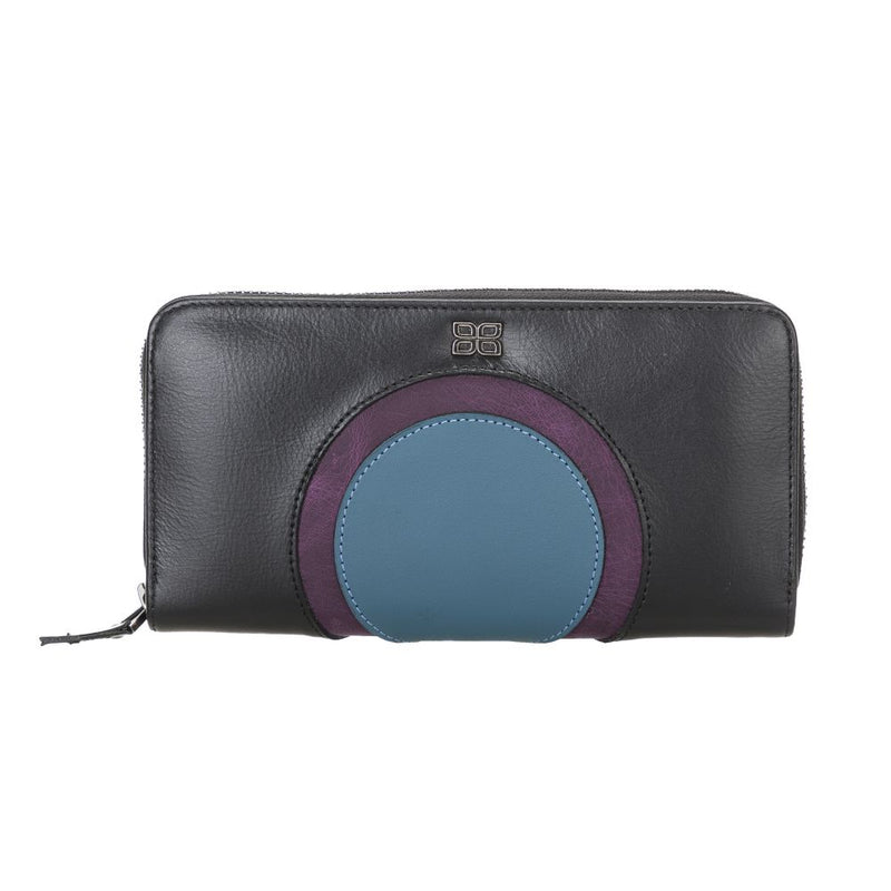 Ella Leather Women Wallet