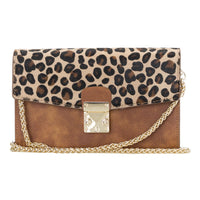 Nily Leather Women Wallet