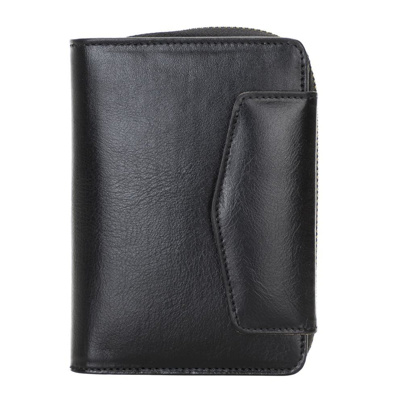 Riva Leather Women Wallet