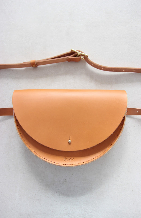 Belt bag natural
