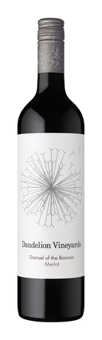 Damsel of the Barossa Merlot 2015