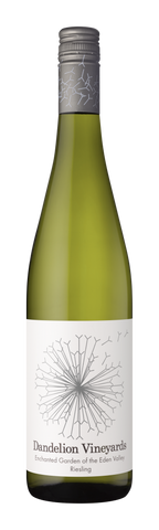 Enchanted Garden of the Eden Valley Riesling 2015