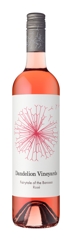 Fairytale of the Barossa Grenache Rosé 2016