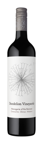 Menagerie of the Barossa Grenache Shiraz Mataro 2016