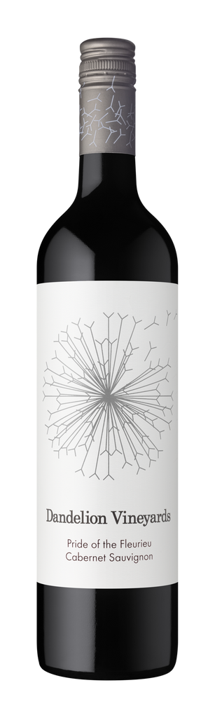 Pride of the Fleurieu Peninsula Cabernet Sauvignon 2015