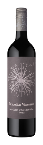 Red Queen of the Eden Valley Shiraz 2013