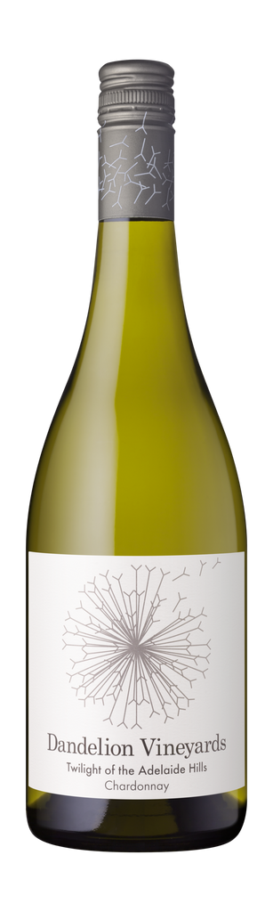 Twilight of the Adelaide Hills Chardonnay 2016