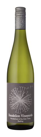 Wonderland of the Eden Valley Riesling 2016