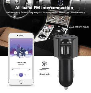 Wireless - Bluetooth, Car Kit & MP3 Player