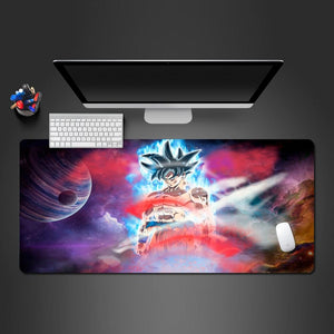 Mouse Pad Dragon Ball Goku Instinto Superior