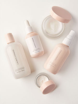 The Skincare Full Set - Dry to Normal