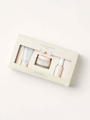 The Skincare Set - Dry to Normal