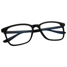 Load image into Gallery viewer, CALMOPTICS™ Adults Unisex Matte Black (Readers)