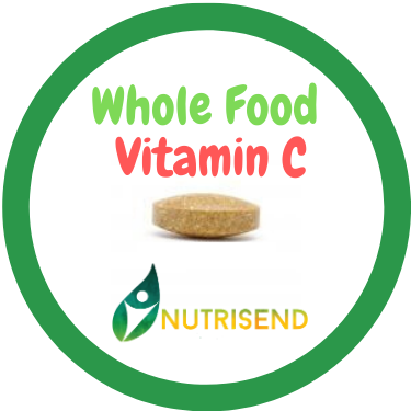 Whole Food Vitamin C