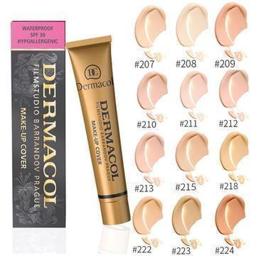 Dermacol High Quality Concealer