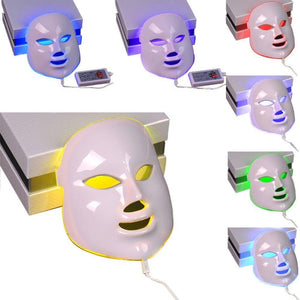 Beauty Therapy Photon LED Facial Mask