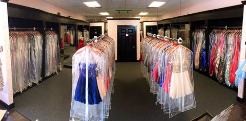 About Us Glamour Gowns And More Broken Arrow Tulsa