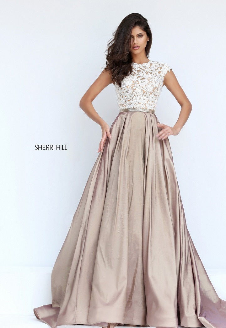 Sherri Hill 50843 Ggm Glamour Gowns And More