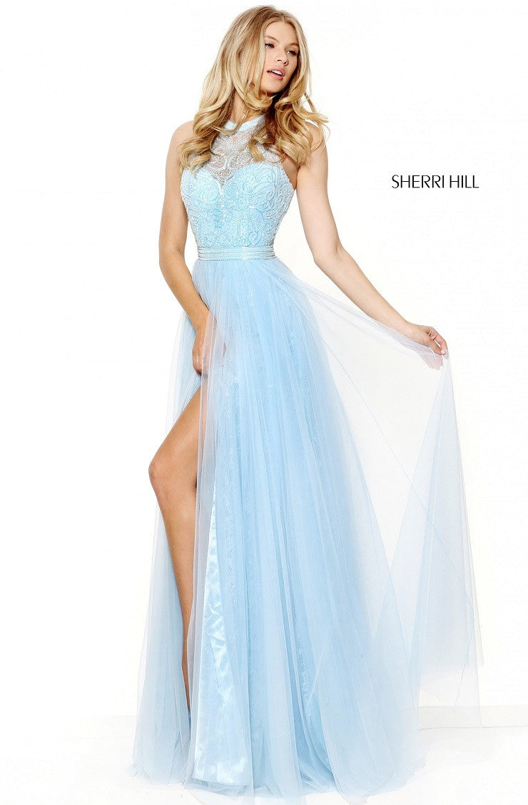 Sherri Hill 50859 | GGM - Glamour Gowns and More