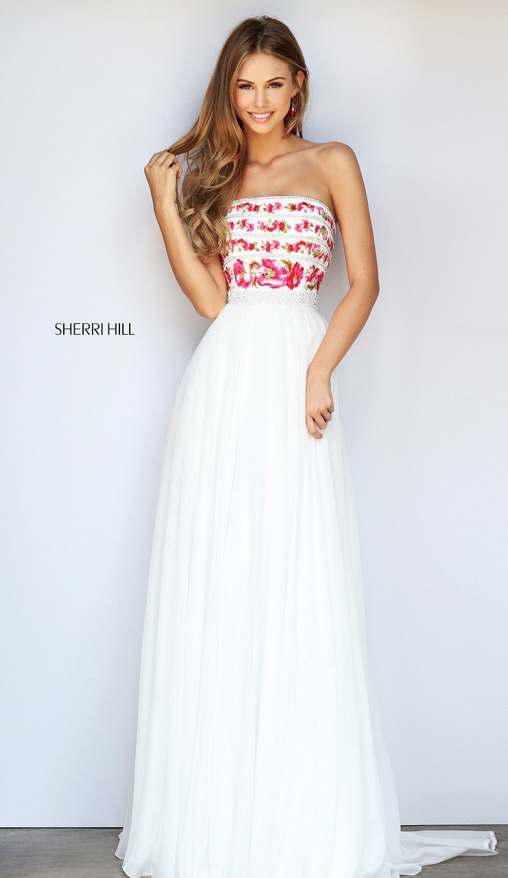 Sherri Hill 50984 | GGM - Glamour Gowns and More