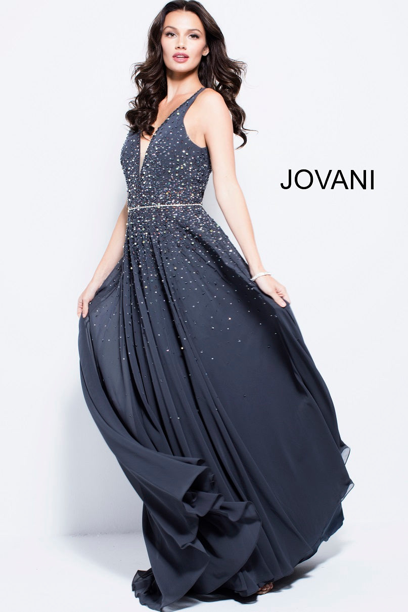 Jovani 55560 | GGM - Glamour Gowns and More
