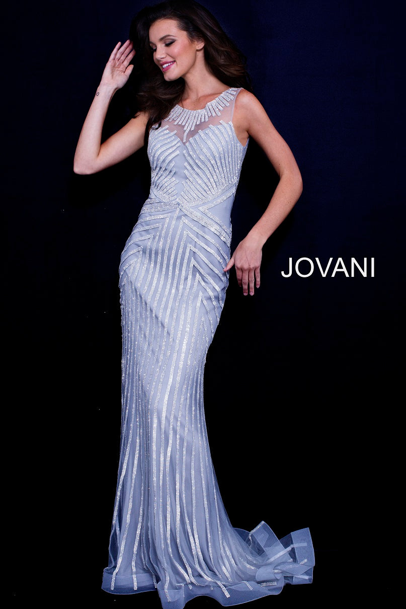 Jovani 58150 | GGM - Glamour Gowns and More