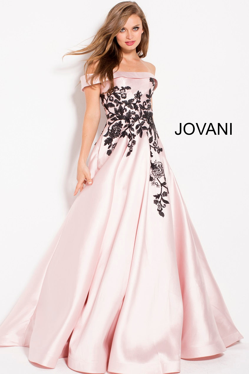 Jovani 61205 | GGM - Glamour Gowns and More