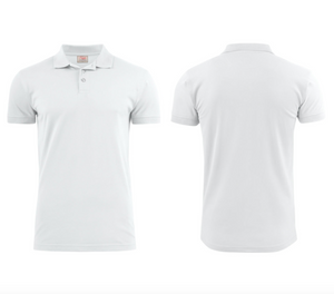 Polo homme printer 200g/m²