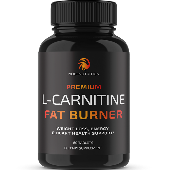 L-Carnitine Fat Burner Capsules