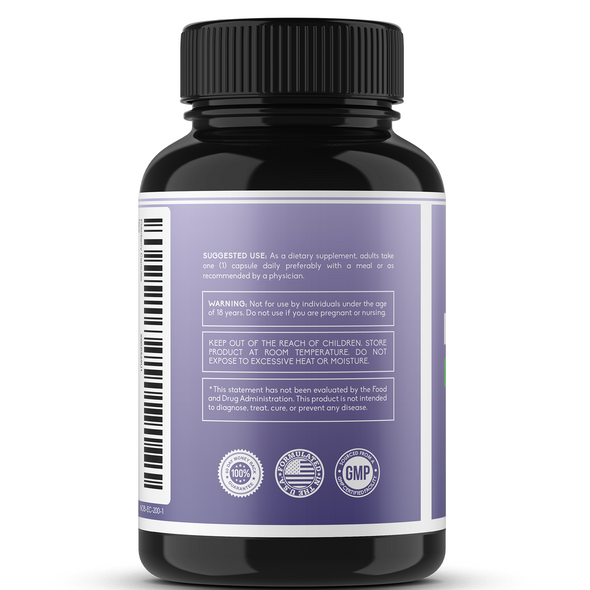 Elderberry Capsules (2-Pack)