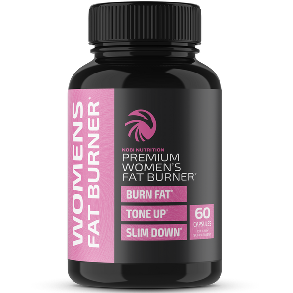 Women's Fat Burner Capsules