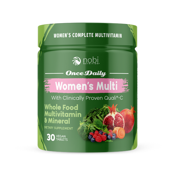 Women's Wholefood Multivitamin