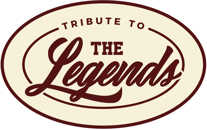 Tribute to The Legends