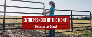 Entrepreneur of the Month | May 2020