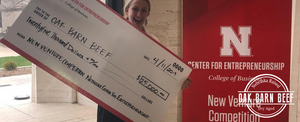 Campus experiences help Husker launch beef enterprise